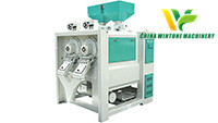MTPS-25R*2/30R*2 Series Maize Peeling Machine