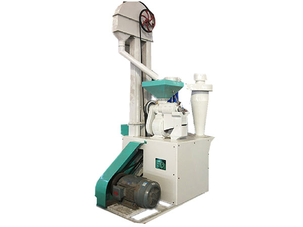 FTPZ 28-40 New Type Cornmeal Grinding Machine
