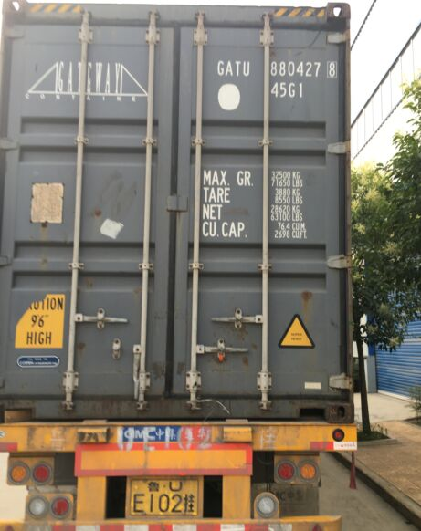 Corn Grits and Flour Machine Delivery to Venezuela