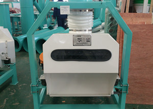 highly efficient vibration grain cleaner.jpg