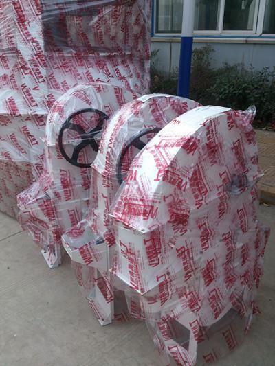Burundi corn milling plant delivery