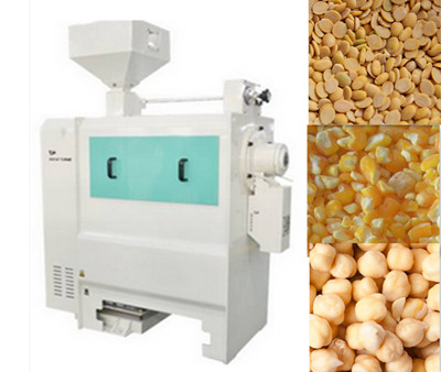 Poland Maize Peeler Machine