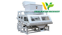 Gravity Corn Germ Extraction Machine with Suction Type