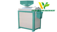 6FTP-600 Multifunctional Highly Efficient Corn Peeling Machine