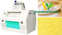 Pneumatic Automatic Maize Milling Machine