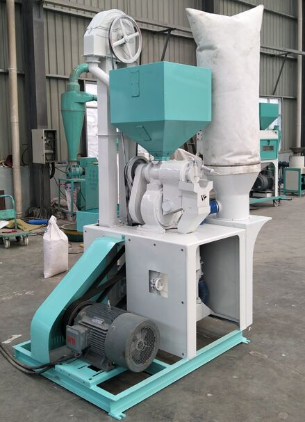 NF28-36 African Maize Flour Grinding Machine