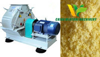 Corn Meal Grinder YMSJ Series
