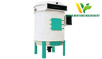 high pressure pulse cloth dust collector.jpg