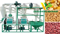 Corn Flour Mill Maize Flour Mill NF Series