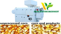 Maize Polisher Maize Polishing Machine