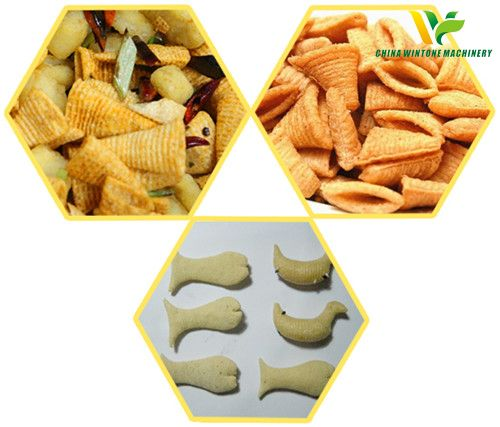fried bugle chips machines,bugles production line.jpg